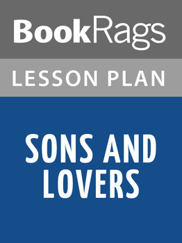 Sons and Lovers Lesson Plans