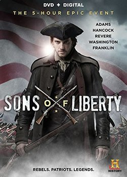 Sons of Liberty: Episode 1 - A Dangerous Game (DVD/Video Guide)