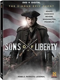 Sons of Liberty - (DVD/VIDEO Questions) ALL 3 Episodes