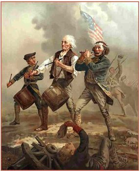 Sons of Liberty Timeline