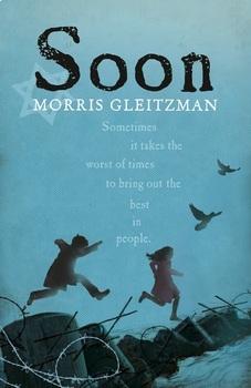 Soon by Morris Gleitzman - Four Puzzle Bundle