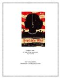 Sophia's War: A Tale of the Revolution Literature Unit