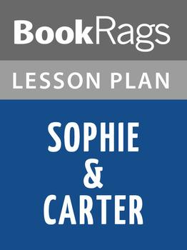 Sophie & Carter Lesson Plans