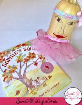 SOPHIE'S SQUASH Book Study