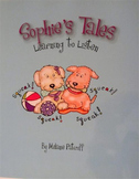 Sophie's Tales Book - (Hard Copy