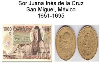 Sor Juana Inés de la Cruz (biografía)