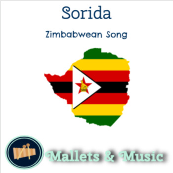 Sorida: Zimbabwean song with So-Mi-Do practice