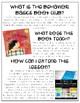 Sorry, I Forgot to Ask!- Behavior Basics Book Club