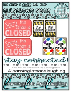 Sorry, This center is CLOSED!