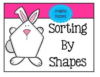 Sorting By Shapes