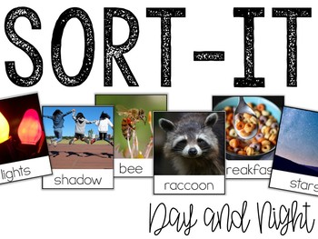 Sort-It! Day & Night