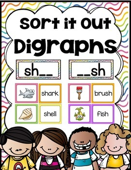 Sort It Out: Digraphs