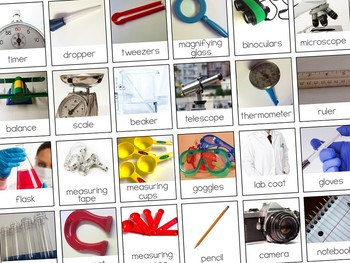 Sort-It! Science Tools