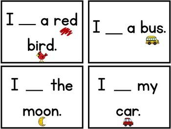 Sort-It! Sight Words (4 Sets)