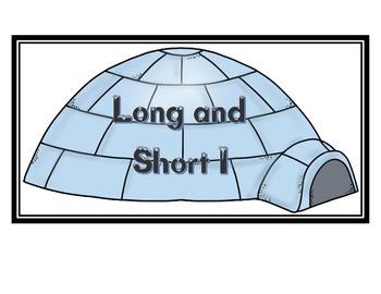 Sort Long and Short I