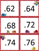 Sort-O The Sorting Game Kids Will Love- Decimals