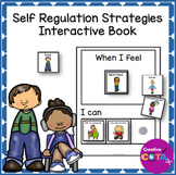 Sort and Match Emotions and Self Regulation Strategies Activity