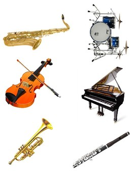 Sort by category - instruments ( 5 of 7)