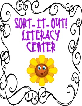 Sort-it-Out Center