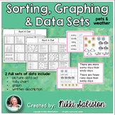 Sorting, Graphing, Data Sets