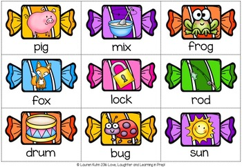 Sort it Out! Short and Long Vowel Sounds