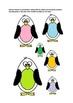 Sort the Penguins size order