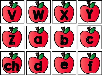 Sort uppercase and lowercase letters in Spanish -Apple Theme