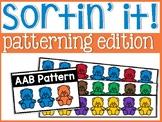 Sortin' It Patterning Edition
