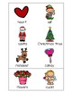 Sorting Activities Holidays Christmas and Valentine
