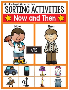 Now and Then worksheet - Free ESL printable worksheets made by ...