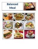 Sorting - Balanced Meal vs. Dessert
