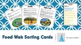 Sorting Cards for Movement of Energy NGSS Mini-Unit