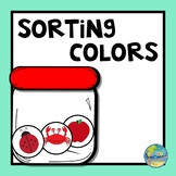 Sorting Colors