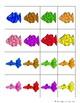 Sorting Colors Fishing Game
