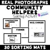Sorting Complex Categories Photographs Mats- Community People Edition