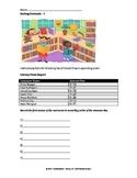 Sorting Decimals Worksheets (x2)