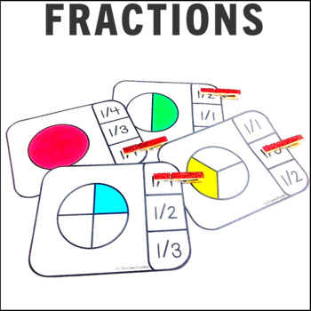 Sorting Fractions