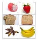 Sorting - Fresh vs. Spoiled Foods