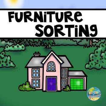 Sorting Furniture