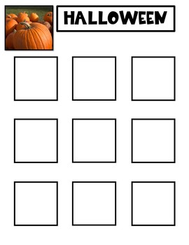 Sorting Holiday Items Book/File Folder Activities- Sped, Autism, Elementary