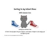 Sorting In My School Shoes