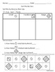 Sorting Math Activities Worksheets (8 pgs Eng & Spanish) C-scope Common Core
