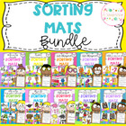 Sorting Mats - GROWING BUNDLE