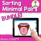 Sorting Minimal Pairs Phonology Bundle