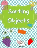 Sorting Objects