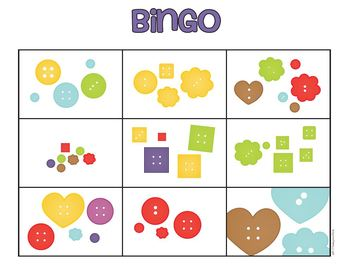 Sorting Puzzles and Bingo
