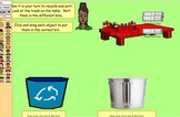 Sorting, Recycling, and Counting (K-2) Common Core