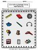 Sorting School Items