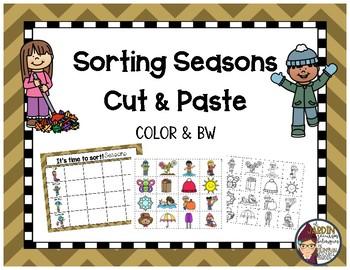Sorting Seasons