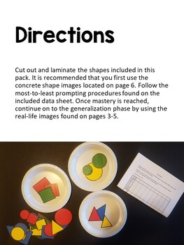 Sorting Shapes (CCSS.2.G.A.1)